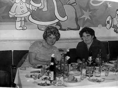 Пехова и Богданова