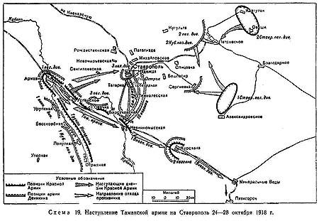 Сухоруков В. Т. XI армия в